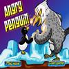 لعبة البطريق و النسور