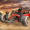 سباق سيارات الصحراء