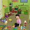 الطفل واللعب