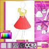 الملابس واختيار لون