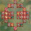 لعبة ماهجونج المجوهرات