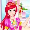 السحر الأميرة نوم