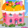 لعبة بيت العروسة