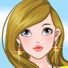 لعبة تلبيس ملكة جمال الصيف