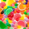 لعبة بازل صور الحلويات