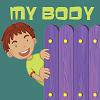 اجزاء الجسم بالانجليزى