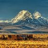بازل صورة الجبال