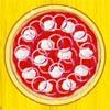 لعبة طبخ البيتزا بالالفلفل أحمر