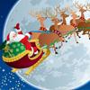 لعبة بازل بابا نويل