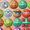 لعبة بازل الابتسمات للبنات
