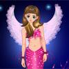 النجوم الأميرة حورية البحر