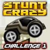 لعبة تحدي السيارات المجنون