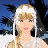 الغروب الزفاف