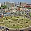 بازل صورة ميدان التحرير