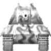 الدبابة و الباراشوت