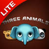 لعبة الحيونات الثلاثة