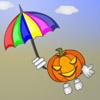المظلة و الطائرات