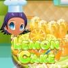 آندي والليمون كعكة