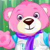 الدب اللطيف