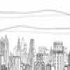 التلوين المدن والبلدات والقرى