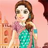 الأزياء التقليدية الهندية