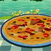 التونة بيتزا