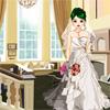 أزياء الزفاف