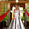 أثواب الزفاف